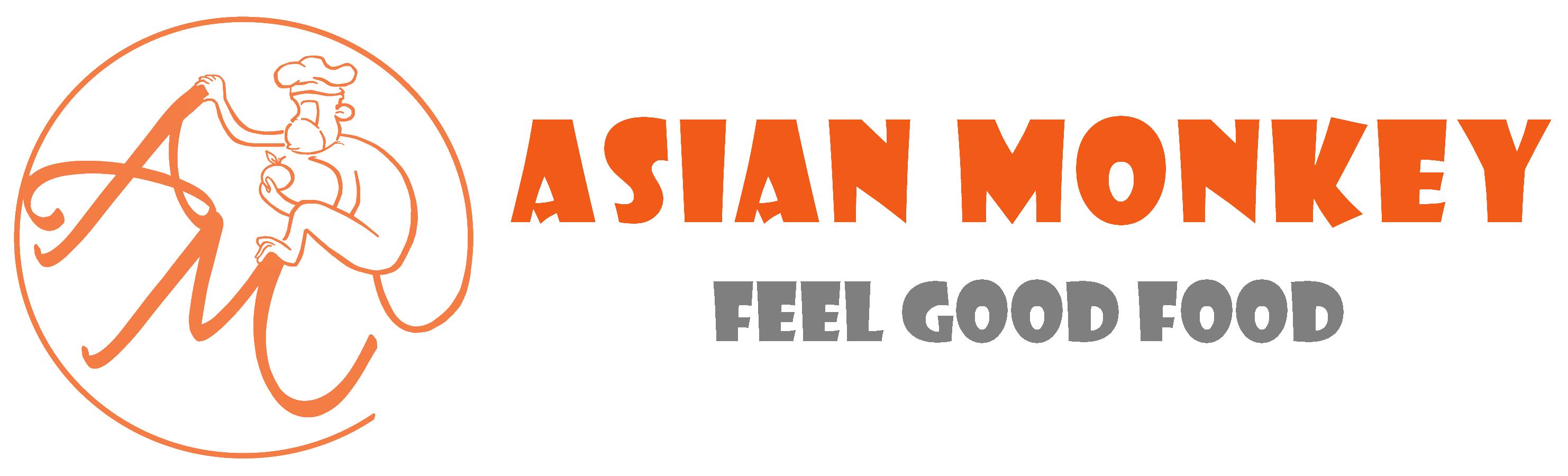Asian Monkey